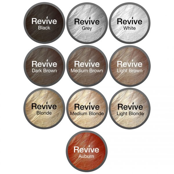 Revive Hair Thickening Starter Set